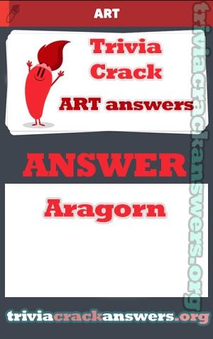 Trivia crack Art answers